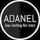 Adanel: chat gay para ligar y buscar citas gratis Download for PC Windows 10/8/7