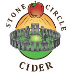 Stone Circle Cider Black Raspberry
