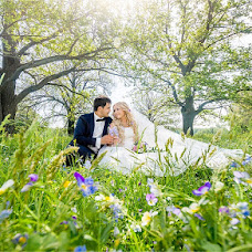 Wedding photographer Mikhail Lyulko (mihalulko). Photo of 13.08.2013