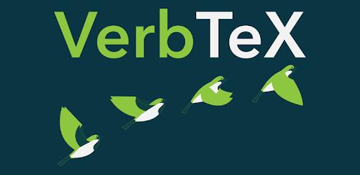 VerbTeX LaTeX Editor – Applications sur Google Play