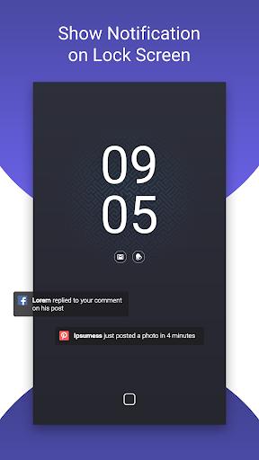 Download Display Clock On Lockscreen, Digital Clock Themes