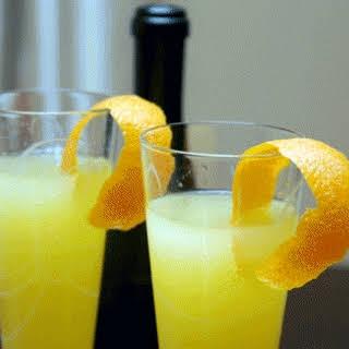 Prosecco Mimosa Recipes.