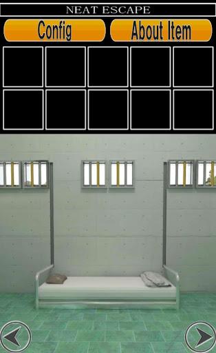 逃生遊戲:越獄