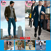 Mens Fashion Collection 2019