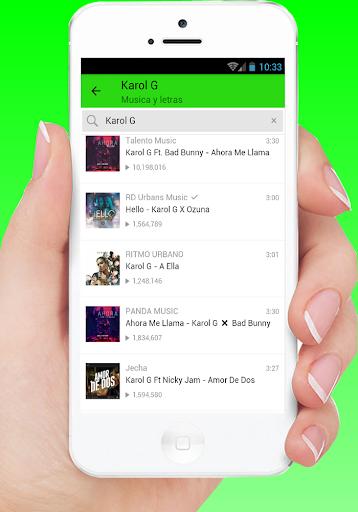 amor de dos nicky jam ft karol g (letra) mp3 download