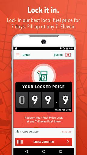 7-Eleven Fuel Apk apps 2