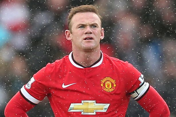 Rooney dissatisfied with Man United's lack of concentration