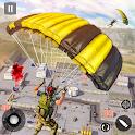 FPS Encounter Shooting: New Shooting Games 2021 icon