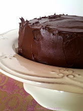 Photo: 3. Devil food cake (http://mismargaritadas.blogspot.com)