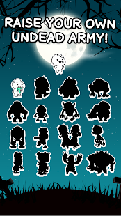 Zombie Evolution - Halloween Zombie Making Game- screenshot thumbnail