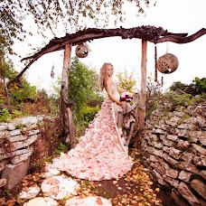 Wedding photographer Dmitriy Zagurskiy (Zagursky). Photo of 11.11.2017