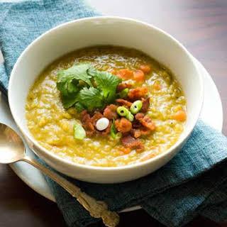 Gluten Free Split Pea Soup Recipes.