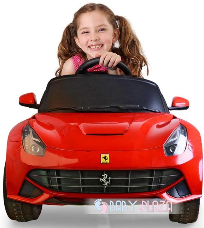 Siêu xe ô tô dien Ferrari F12 81900 6