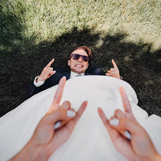 Vestuvių fotografas Aleksandr Fedorov (flex). Nuotrauka 20.08.2018