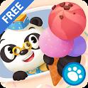 Dr. Panda Ice Cream Truck Free icon