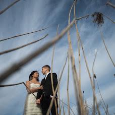 Wedding photographer Edit Surpickaja (Edit). Photo of 08.04.2019
