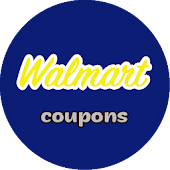 Coupons for Walmart