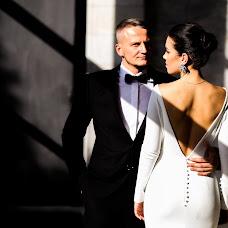 Wedding photographer Gennadiy Tyulpakov (genatyulpakov). Photo of 01.11.2018