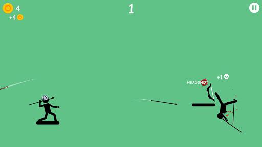 The Spearman android2mod screenshots 8