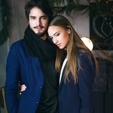 Wedding photographer Yulya Zhdanovich (HAPPYKAKTUS). Photo of 24.12.2015