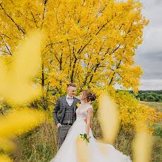 Wedding photographer Mikhail Lukashevich (mephoto). Photo of 26.09.2017