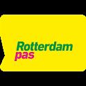 Rotterdampas icon