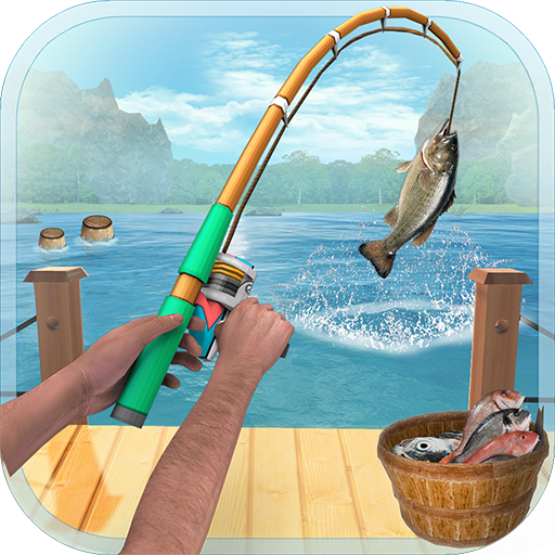 Real Fishing Simulator 2018 - Wild Fishing (game)