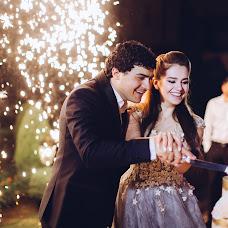 Wedding photographer Madina Kurbanova (MADONA). Photo of 09.08.2018