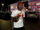 Bolat et Opare commentent l'arrivée de Mbokani