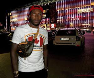 Dieumerci Mbokani va-t-il jouer lors son retour au Parc Astrid ce dimanche ?