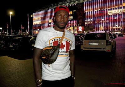 Mbokani va-t-il recevoir ses premières minutes à l'Antwerp ? Bölöni fait le point