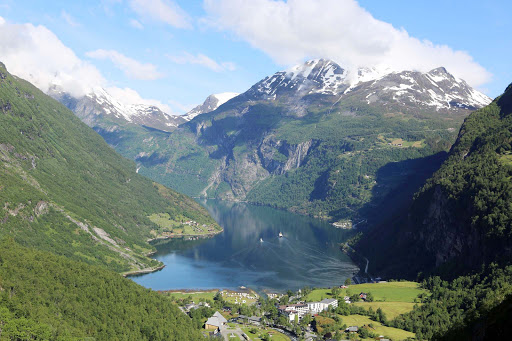 norway-fjords2.jpg - One of the pristine fjords you can visit on a SeaDream sailing.