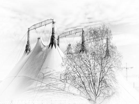 The Circus di LuXi