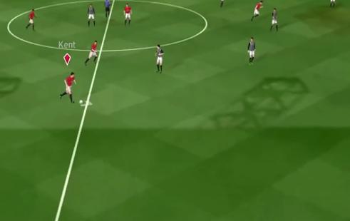Guide for Dream League Soccer 2k18 - náhled