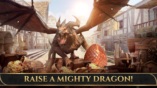 King of Avalon: Dragon War   Multiplayer Strategy filehippodl screenshot 5
