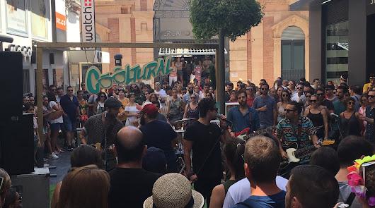 El Cooltural se va de tapas por Almería