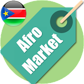 AfroMarket: Buy, Sell, Trade In South Sudan.