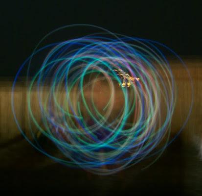 Cerchi di luce di DonQuijote82