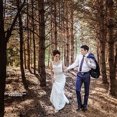 Wedding photographer Nadezhda Abrosimova (abrossimova). Photo of 22.09.2016