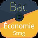 Economie Bac STMG 2016 icon