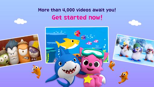 PINKFONG TV - Kids Baby Videos  screenshots 4