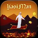 Yasiman icon
