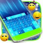 Keyboard for Samsung Galaxy S6 icon