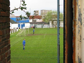 Photo: 28/04/08 v Lanark Utd (WoSLCD1) 1-0 - contributed by Leon Gladwell