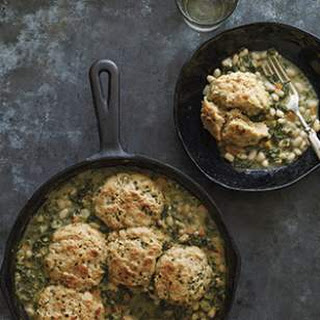 Vegetarian Chicken And Biscuits Recipes