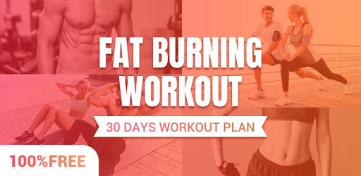 Fat Burning Workouts - Lose Weight Home Workout - Apps on