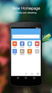 KK Browser – Fast & Small Apk  Download For Android 1