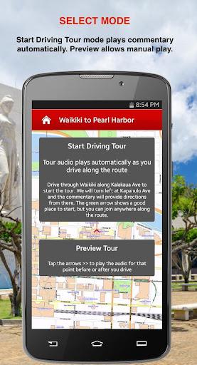 Pearl Harbor GyPSy Drive Tour