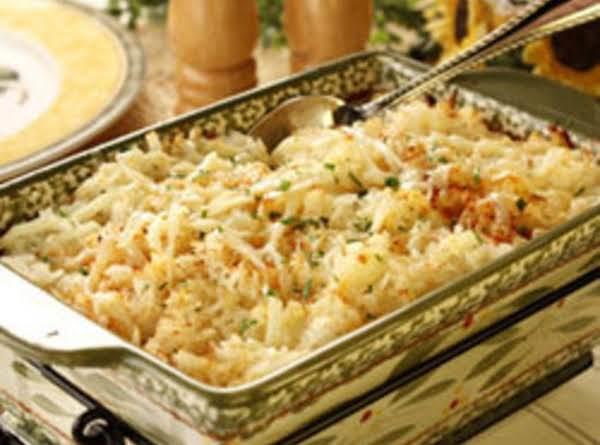 Rice Souffle Recipe