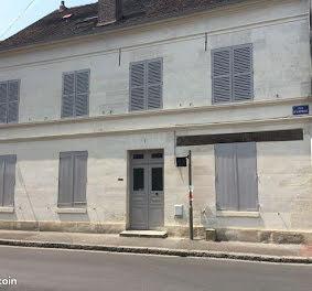 appartement à Mouy (60)
